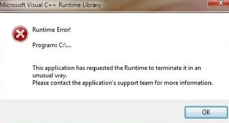 RunTime Error on Cydia Impactor