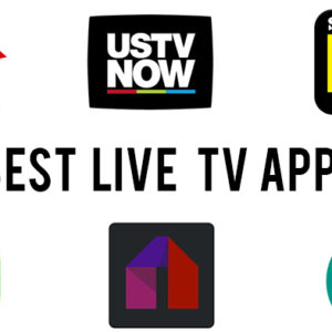 live tv apps for android