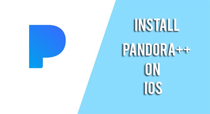 pandora++ IPA