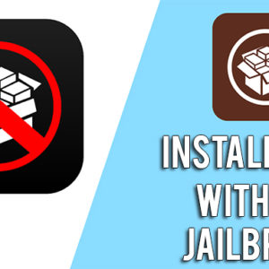Cydia without jailbreak