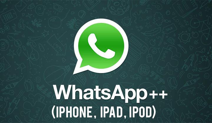 Whatsapp++ IPA