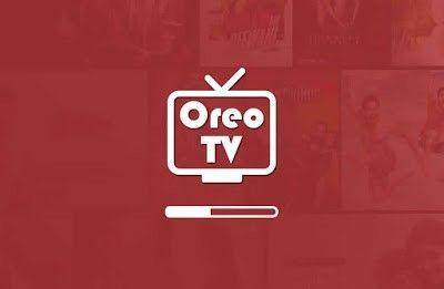 oreo TV on Smart TV