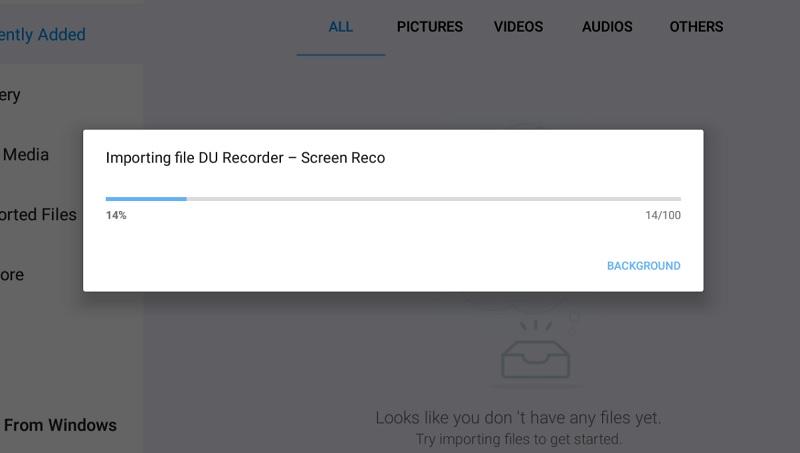 du recorder for windows 7