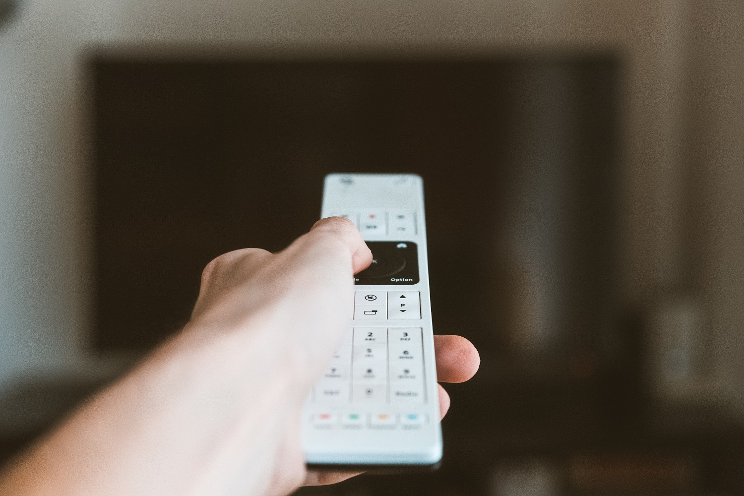 TV Remote Control: How to Use a Smartphone to Control a Samsung TV