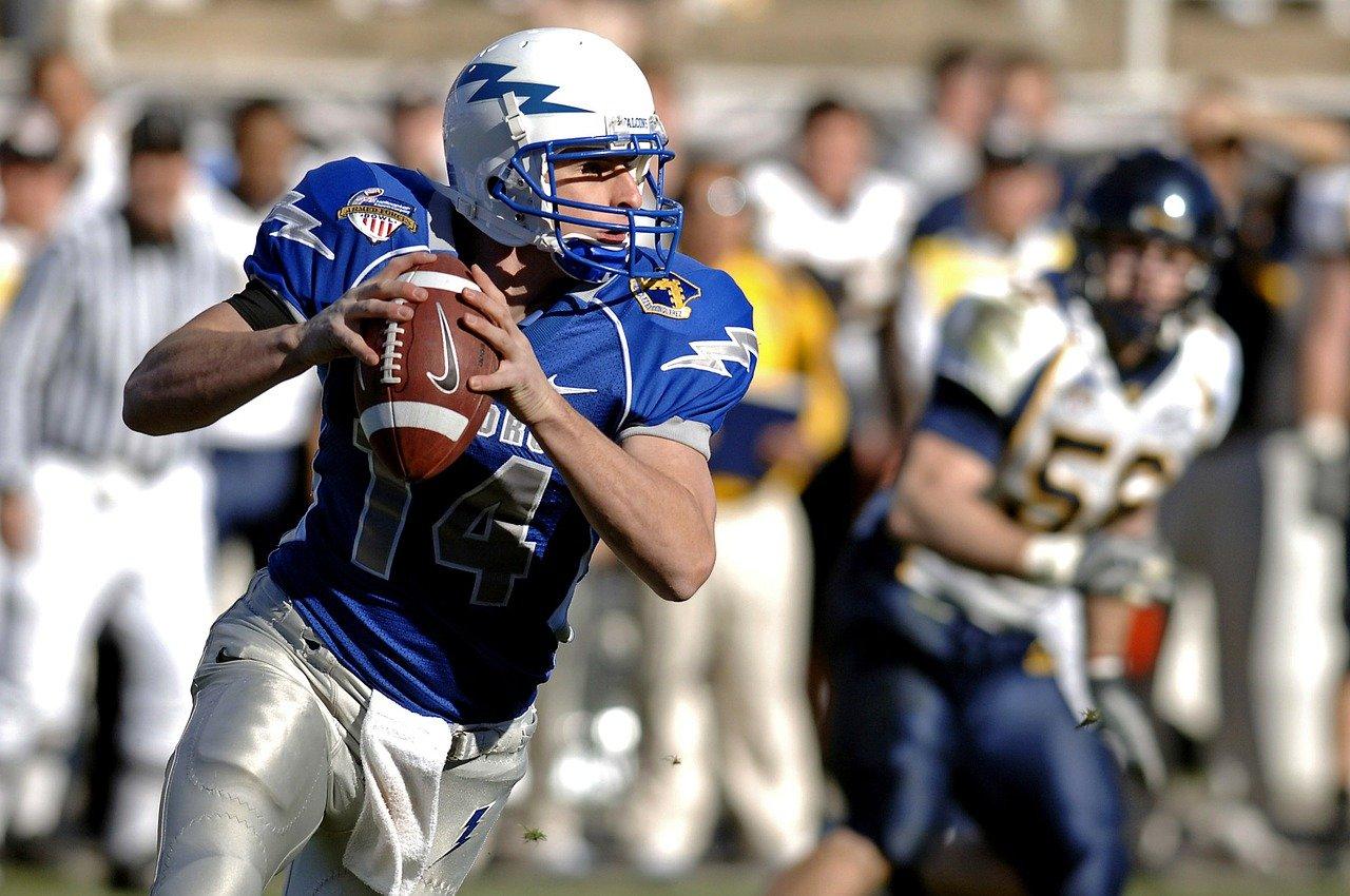 Yahoo Sports: Stream Live NFL Games & Get Scores